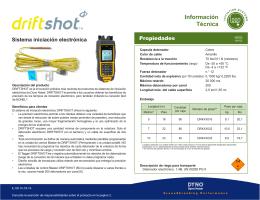 HDT - Dyno Nobel