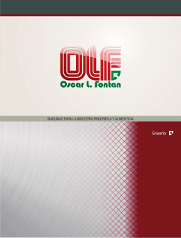 Folleto Graseria PDF
