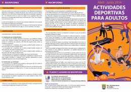 folleto abril junio2014 - Ayuntamiento de Tudela