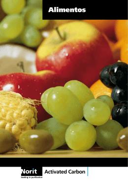 Alimentos - Lufran CA