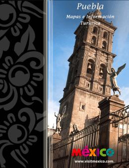 Puebla - Arduinna
