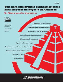 Guia para Inmigrantes Latinoamericanos para