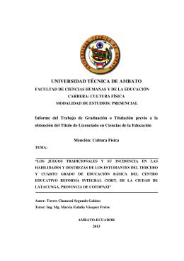 TESIS FINAL - Repositorio Universidad Técnica de Ambato