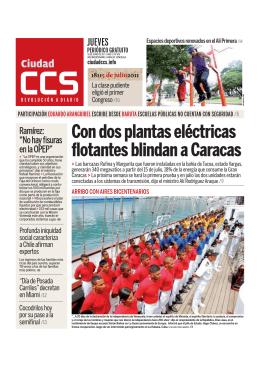 CCS160611-1 - Ciudad CCS