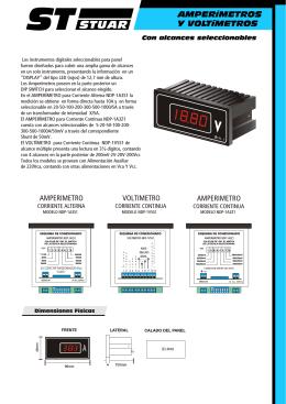 folleto-amperimetro voltimetro