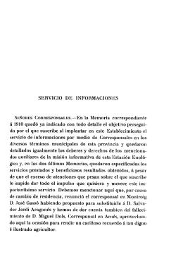 S1,`.RVICIO DE INFUHMACIONN.S