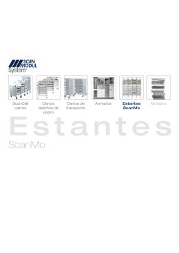 ScanMo - STANLEY Healthcare