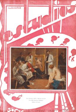 Estudios Revista Ecléctica. Número 88