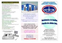 Descarga - Laboratorios CEDIBAC Experiencia e Innovación