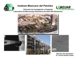 Instituto Mexicano del Petróleo
