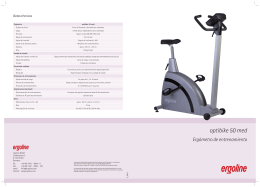 optibike 50 med
