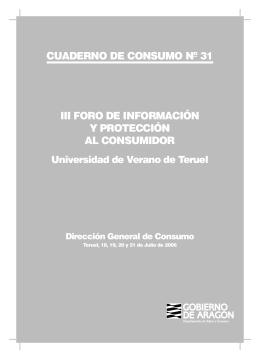 Cuaderno consumo 144 PAGINAS.indd