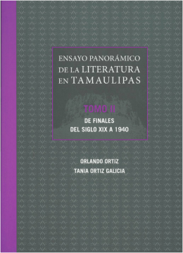 Descargar - Biblioteca Virtual - Instituto Tamaulipeco para la Cultura