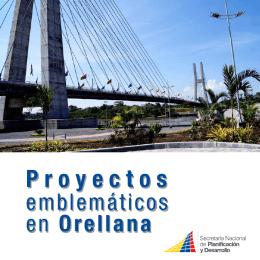 Proyectos - Secretaría Nacional de Planificación y Desarrollo