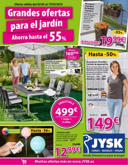 499€ - Jysk