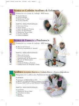 AA.CC. folleto ciclos 2010