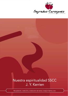 27 Espiritualidad SSCC