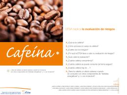 EFSA explica la evaluación de riesgos