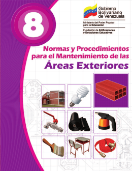MANUAL DE MANTENIMIENTO 8FORMATO PDF