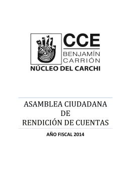 archivo - Casa de la Cultura Ecuatoriana