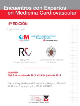 Folleto encuentros 2011-2012. 2 marzo.