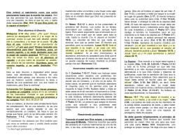 fam04 resolviendo sin divorcio - Folletos y Tratados Evangelicos