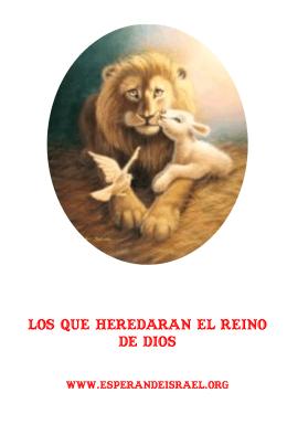 66. Los que Heredarán el Reino de Dios