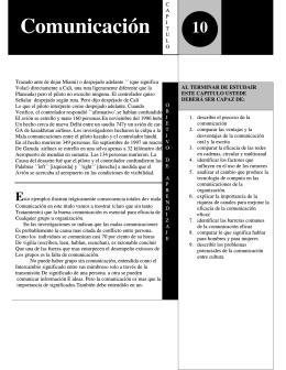 la comunicacion - Monografias.com