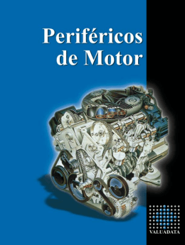 Folleto periferico motor