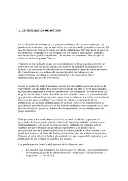 Juan Munguira - Instituto Iberoamericano de Mercados de Valores