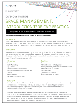 SPACE MANAGEMENT.
