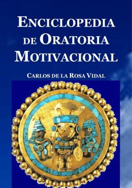 Enciclopedia de Oratoria Motivacional