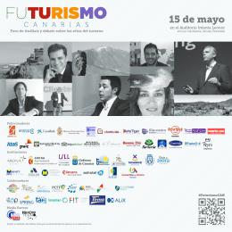 Programación Futurismo Canarias 2014