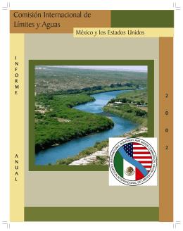 2002 - CILA Norte