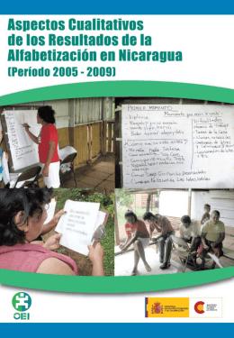 Descargar Libro Aspectos Cualitativos Resultados Alfabetización