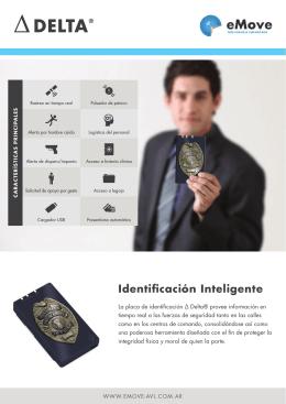 Brochure Delta