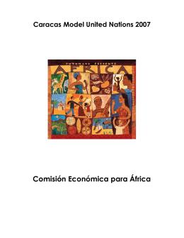 Comisión Económica para África