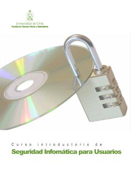 Seguridad Infomática para Usuarios