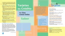 Saber Tarjetas Tarjetas De Crédito