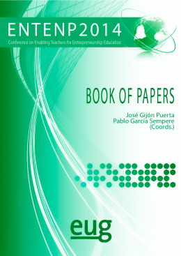 book of papers. conference on enabling teachers for
