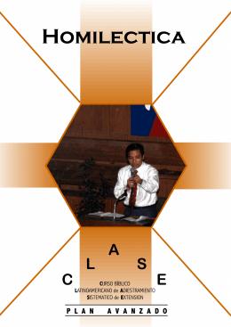 2: La Preparación del Predicador - iglesia bautista getsemani de