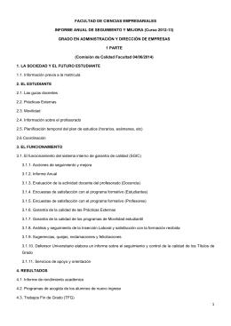 Curso 2012-13 (1ª. parte )
