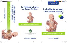 La Pediatría a través de Casos Clínicos