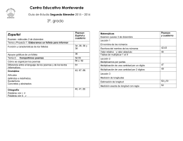 3 - Monteverde
