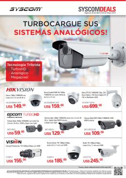 SYSCOM Más+