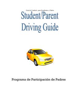 Programa de Participación de Padres