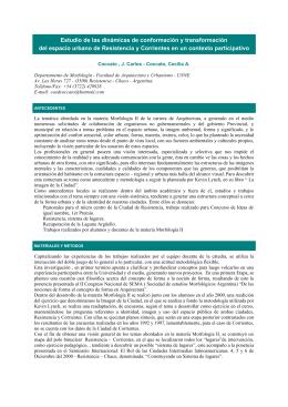 029 - Universidad Nacional del Nordeste