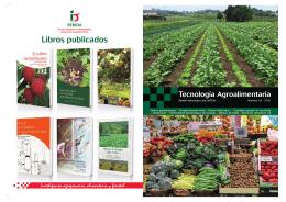 Descargar publicación en PDF - Servicio Regional de Investigación