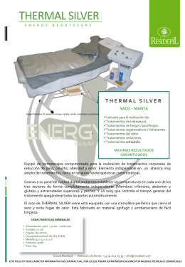 THERMAL SILVER
