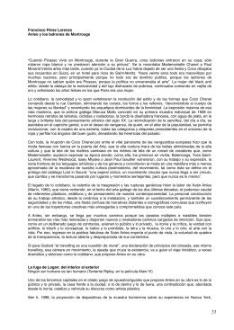 Francisco Pérez Lorenzo Anleo y los ladrones de